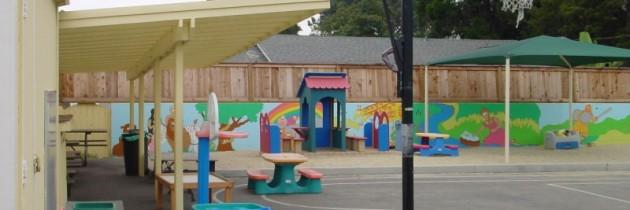 Preschool facility 1