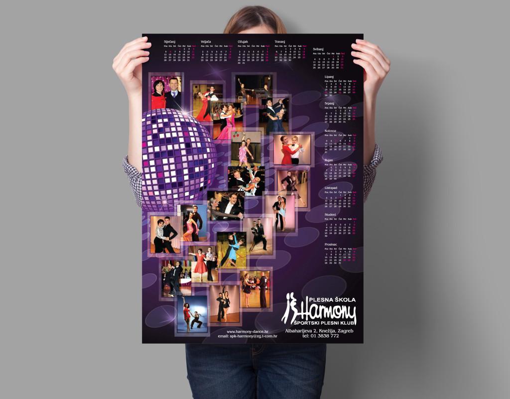 harmony-calendar2009