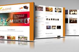 Mariachi band web page